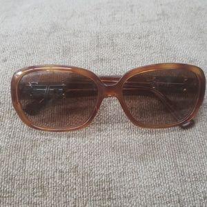 Fendi Sunglasses 5202 Havana